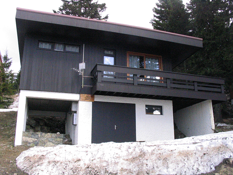 chalet repos chamrousse