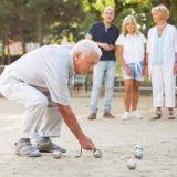 Challenge pétanque « Yves Fay »