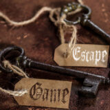 Escape Game «100 issues»